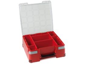 10563 Ящик Mobil средний для шкафов длиной 486 мм, с разделителями