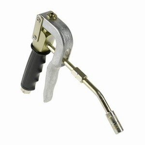 18104 PRESSOL Смазочный пистолет, G 1/8'' вн., с насадкой тип H