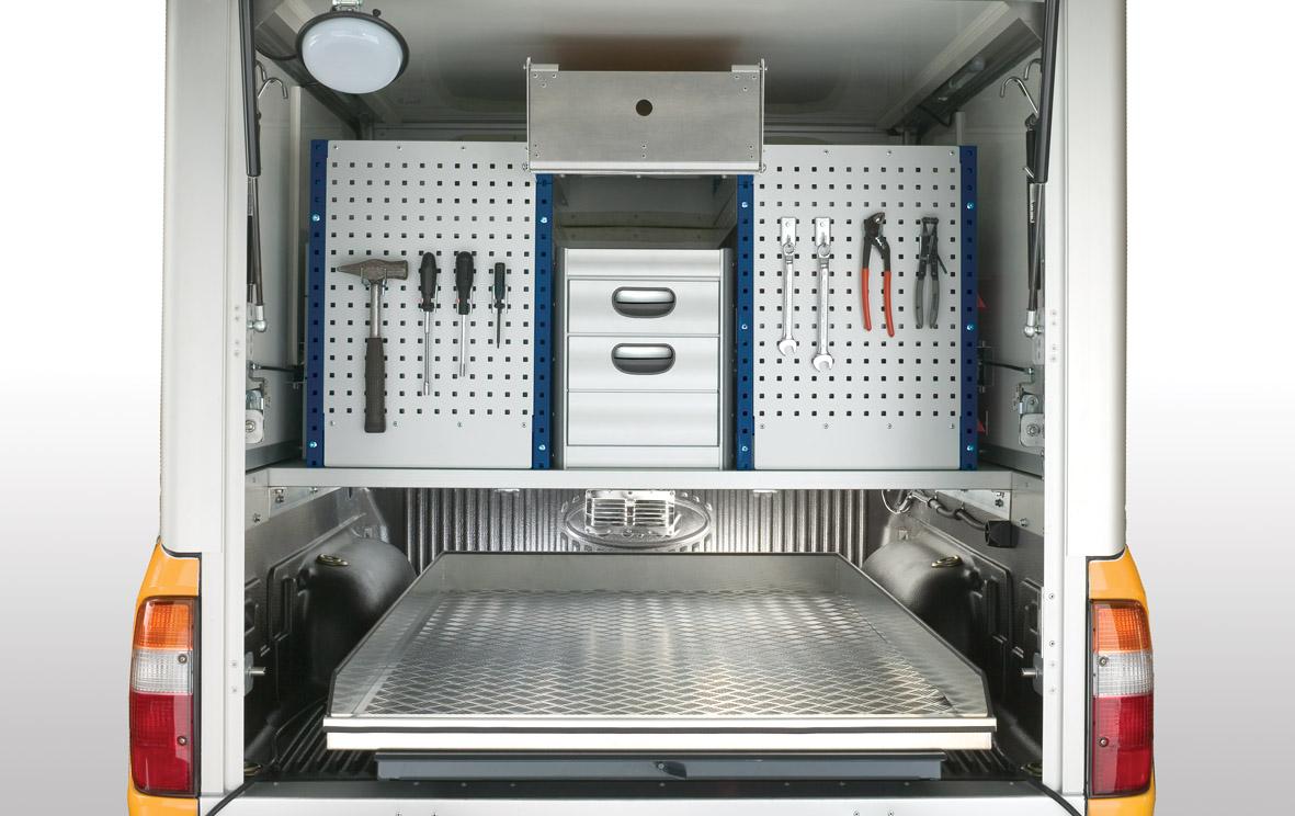 90120 Выкатная рама и загрузочная платформа для пикапов