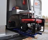 90105 Салазки под любой генератор на заказ