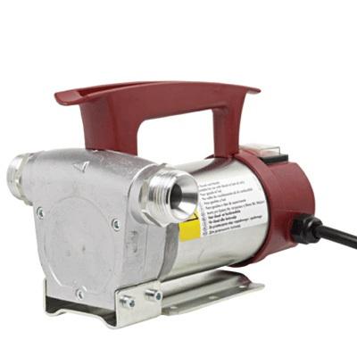 23012824 PRESSOL MOBIFIxx  насос для дизтоплива 35 л/мин, 24 В постоянного тока - кабель с клеммами