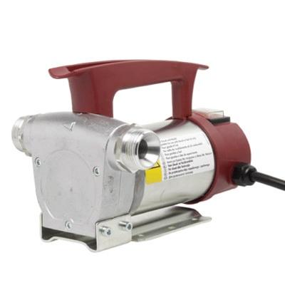 23012 PRESSOL MOBIFIxx насос для дизтоплива, 35л/мин, 12В, кабель с клеммами