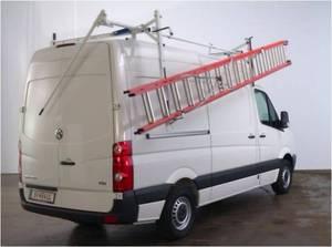 ErgoRack Inclined (1 лестница до 55 кг) с ползуном, опускает лестницу вбок и вниз, вниз