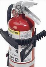 20020 Крепление для огнетушителя