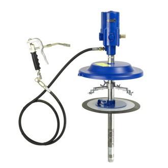 18419051 Система раздачи смазки, стационарная, для 20 кг емкостей, D 270 - 310 мм