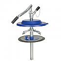 17820 PRESSOL Прибор для заполнения смазкой шприцов  для 20 кг емкостей, диаметр 270-310 мм