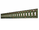 90111 Профиль стальной для крепления груза ремнями и штангами