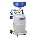 27622680 PRESSOL Прибор для слива и отсоса отработанного масла, 75 л, передвижной