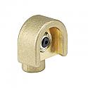 12063 PRESSOL Насадка надвижная для плоских пресс-масленок 22 мм