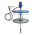 18785051 PRESSOL Система раздачи смазки, стационарная для 200 кг емкостей, диаметр 540 - 590 мм