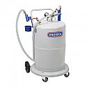 27622890 PRESSOL Прибор для слива и отсоса отработанного масла, 95 л, передвижной