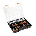 17023 PRESSOL Промышленный набор принадлежностей M 10x1
