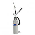 17786 PRESSOL Раздатчик смазки, переносной, 8 кг, ручной привод